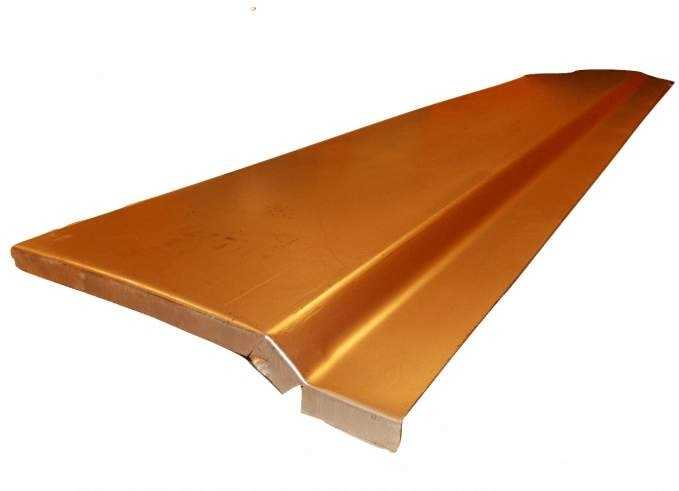 Reperaturka drzwi przesuwnych do 1-go tłoczenia MERCEDES MB 100 87- - medium