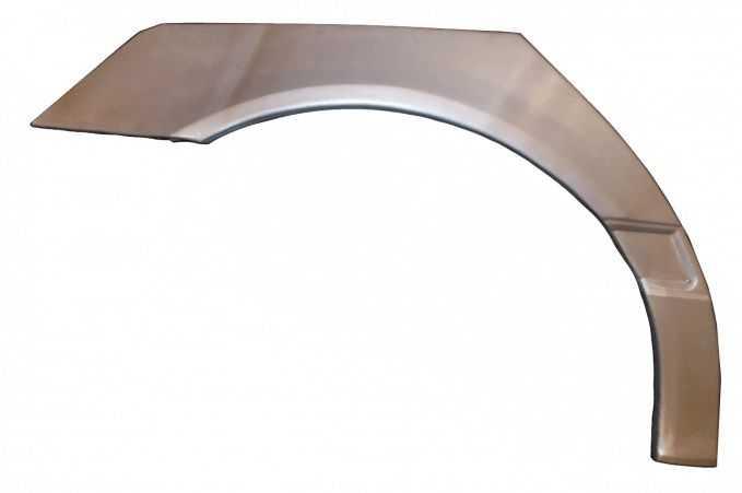 Reperaturka błotnika tylnego  MERCEDES S-CLASSE (W220) 98-05 - medium