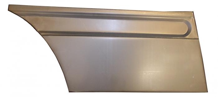 Reperaturka błotnika tylnego część przednia MERCEDES C SPORTCOUPE (CL 203) 00-08 - medium