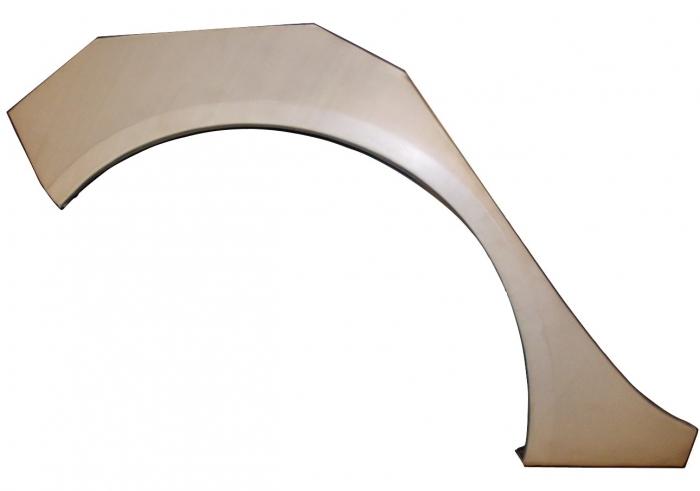 Reperaturka błotnika tylnego MITSUBISHI LANCER HB 07- - medium