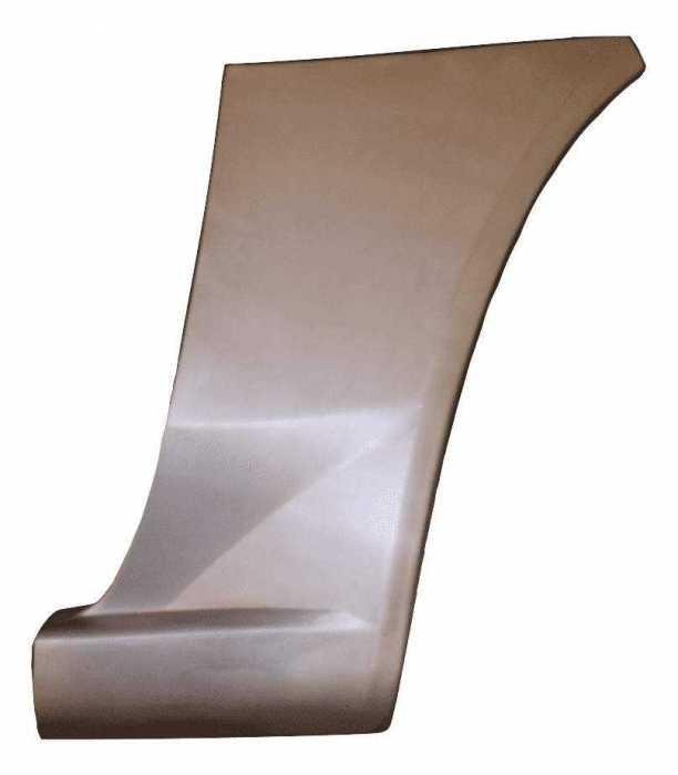 Reperaturka błotnika przedniego /tylna/  MITSUBISHI PAJERO PININ 98-07 - medium