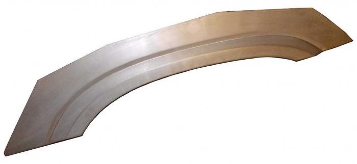 Reperaturka błotnika przedniego cz. górna NISSAN PATROL 97-09 - medium