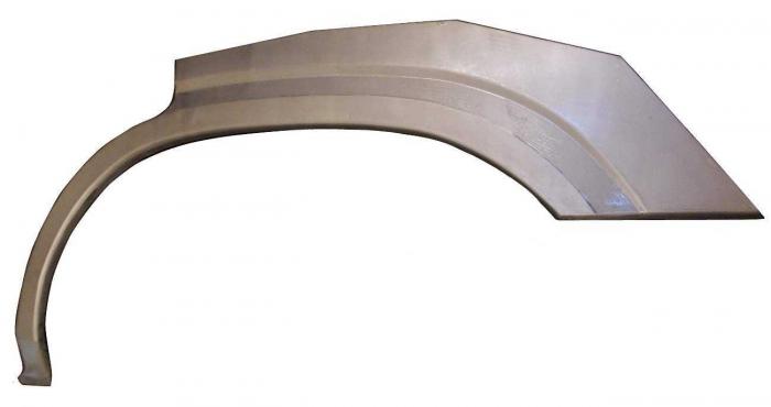 Reperaturka błotnika tylnego NISSAN PATROL 97-09 - medium