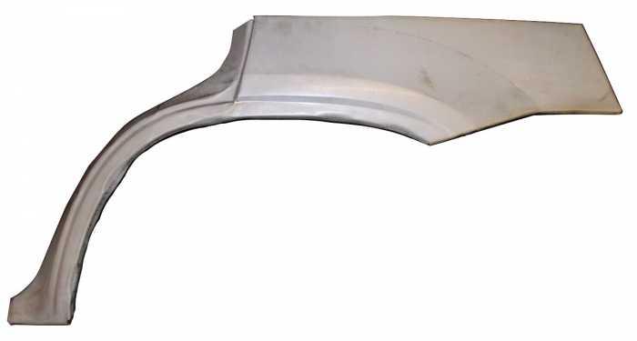 Reperaturka błotnika tylnego NISSAN X-TRAIL T31 07-14 - medium