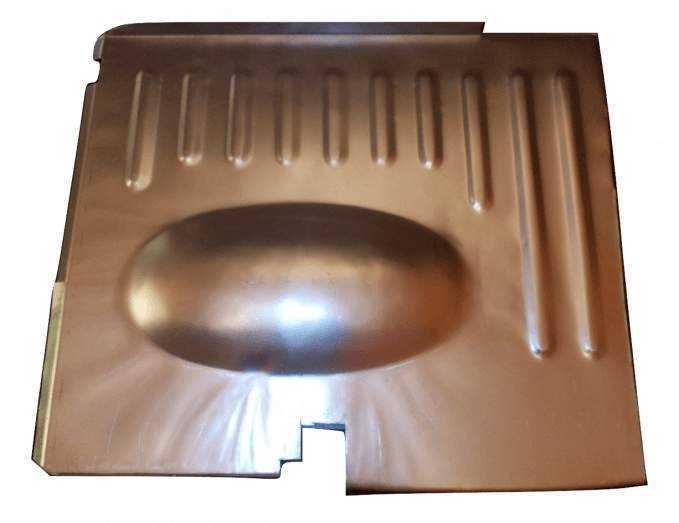 Podłoga kabiny element przedni ŻUK - medium