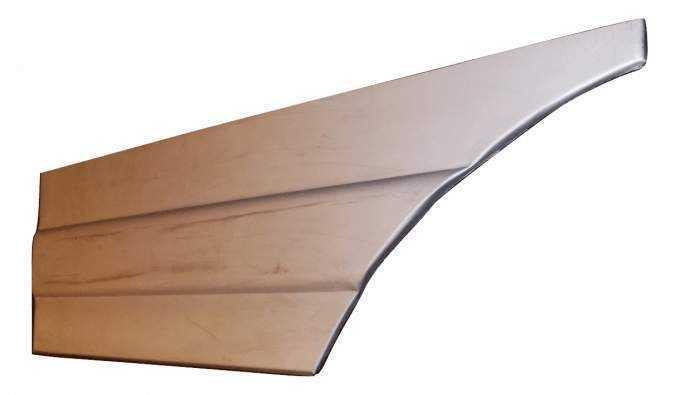 Poszycie drzwi przednich kabiny (reperaturka) ŻUK - medium