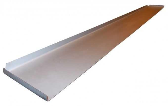 Reperaturka poszycia drzwi bocznych CITROEN JUMPER 94-02, 02-06 - medium