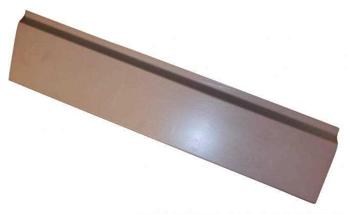 Reperaturka poszycia drzwi przednich FIAT DUCATO 81-94 - medium