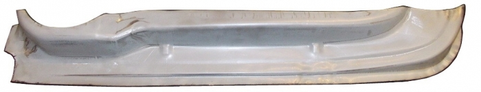 Rynienka drzwi tylnych MERCEDES SPRINTER 06-13 - medium