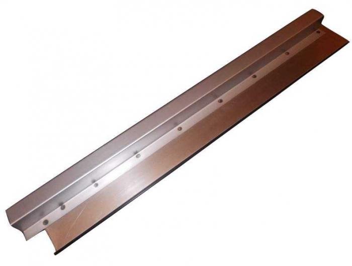 Belka progowa drzwi bocznych (Żuk A03) kpl  ŻUK - medium