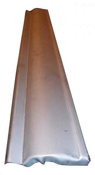 Próg drzwi przednich FIAT DUCATO 94-05, 02-06 - medium