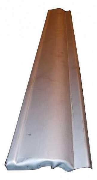 Próg drzwi przednich PEUGEOT BOXER 94-02, 02-06 - medium