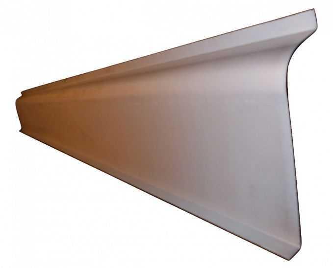 Próg wewnętrzny CITROEN JUMPER 94-02, 02-06 - medium