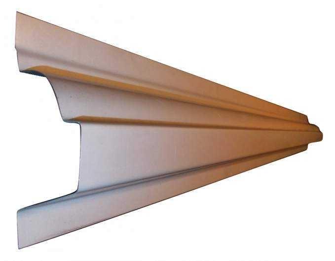 Reperaturka progu pod drzwi rozsuwane OPEL MOVANO 10- - medium