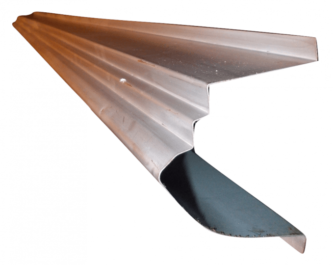 Reperaturka progu NISSAN TERRANO II 93-04 - medium