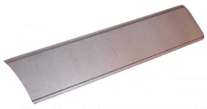 Reperaturka błotnika tylnego przed wnęką IVECO DAILY 78-99 - medium