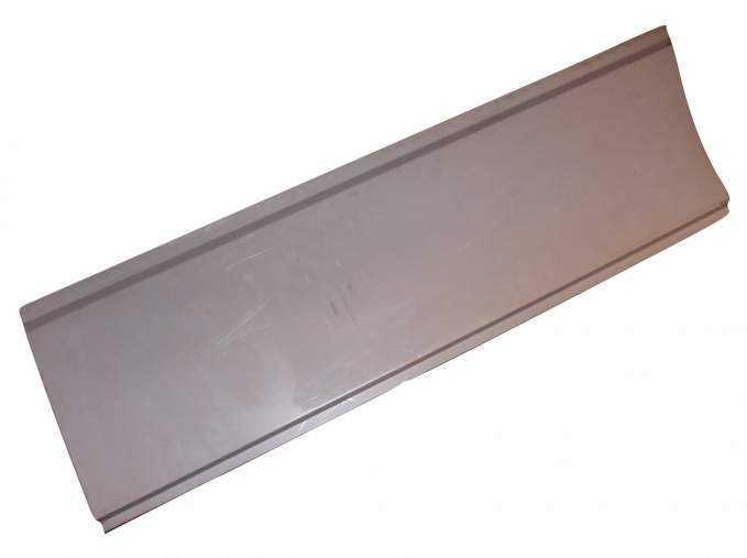 Reperaturka błotnika tylnego za wnęką IVECO DAILY 78-99 - medium