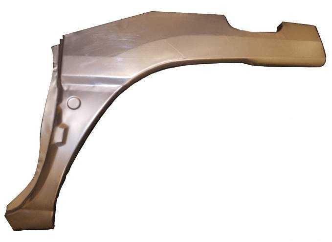 Reperaturka błotnika tylnego TOYOTA RAV 4 94-00 - medium