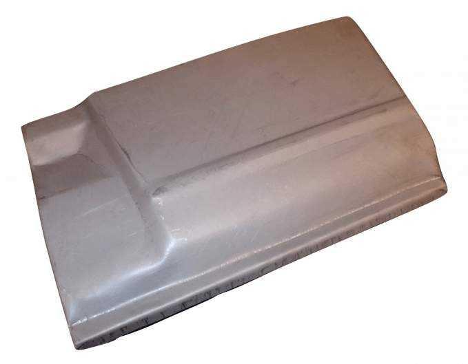 Reperaturka błotnika tylnego  FIAT DUCATO 94-05, 02-06 - medium