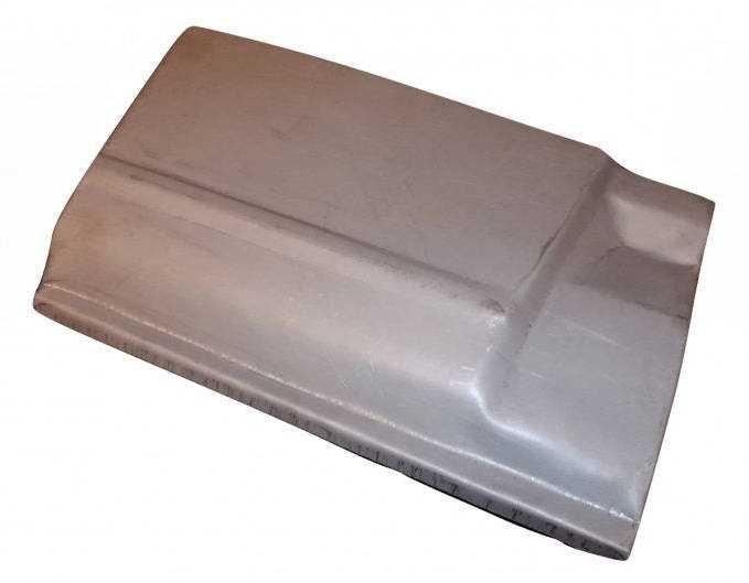 Reperaturka błotnika tylnego  PEUGEOT BOXER 94-02, 02-06 - medium