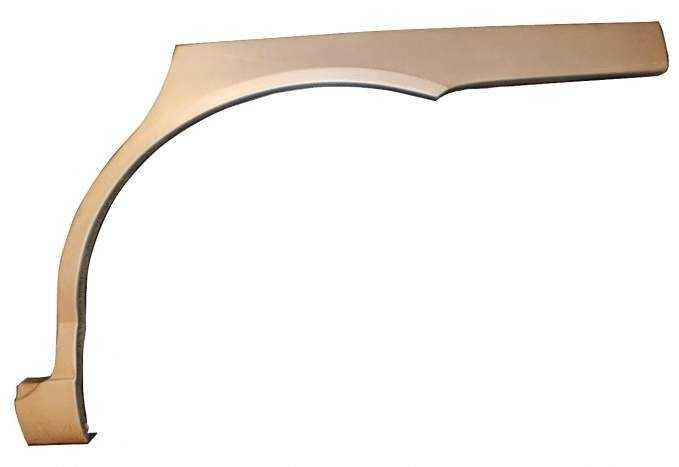 Reperaturka błotnika tylnego ROVER 75 99-05 - medium