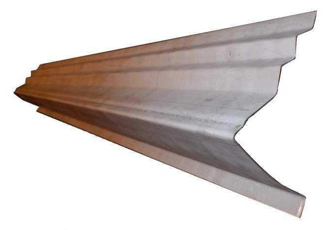 Reperaturka progu drzwi przednich HYUNDAI H1 98-08 - medium