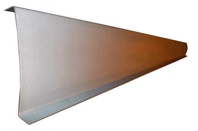 Reperaturka progu pod drzwi rozsuwane HYUNDAI H1 98-08 - medium
