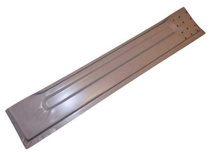 Rynienka drzwi rozsuwanych FORD TRANSIT 00-06/06-13 - medium