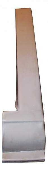 Słupek środkowy FIAT DUCATO 94-05, 02-06 - medium