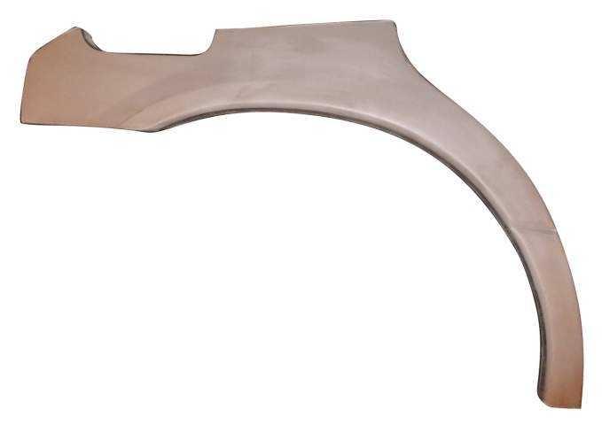 Reperaturka błotnika tylnego SUBARU LEGACY 98-04 GL - medium