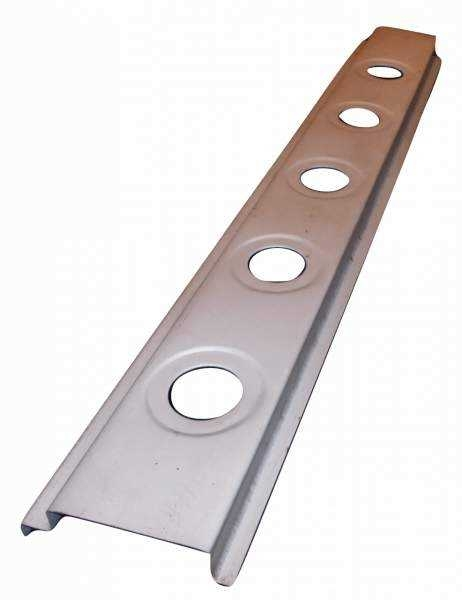Próg wewnętrzny drzwi przednich VOLKSWAGEN TRANSPORTER T4 90-03, CARAVELLE T4 90-03 - medium