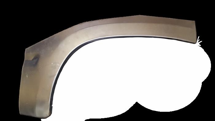 Reperaturka błotnika tylnego TOYOTA HILUX 01-05 - medium