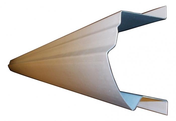 Reperaturka progu TOYOTA PRIUS 03-09  - medium