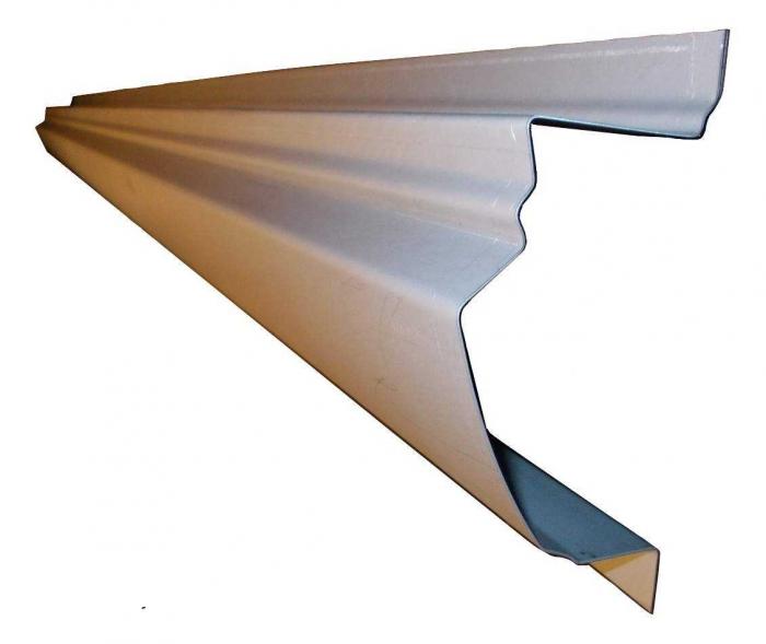 Reperaturka progu TOYOTA RAV 4 06-13 - medium