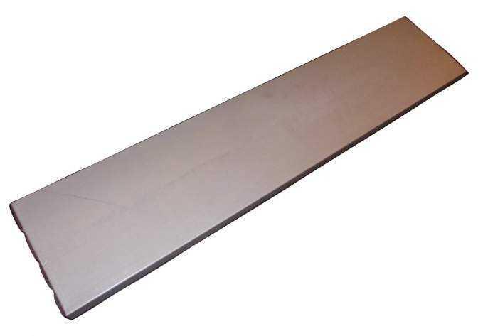 Reperaturka poszycia drzwi przesuwnych niska  RENAULT TRAFIC 80-01 - medium