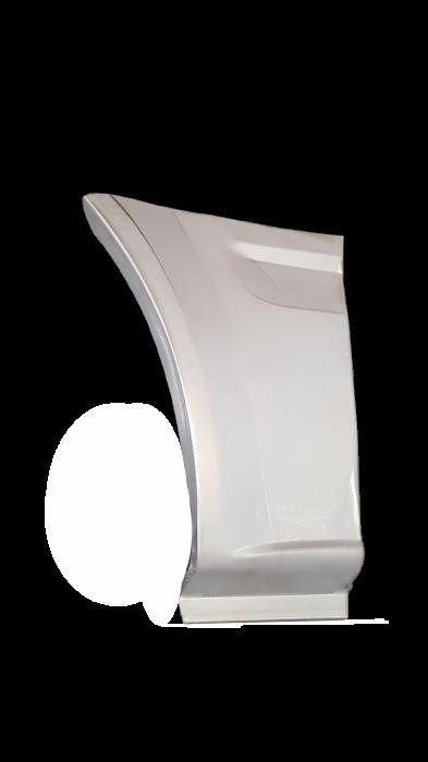 Reperaturka błotnika tylnego dolna przed wnęką FORD TRANSIT 00-06/06-13 - medium