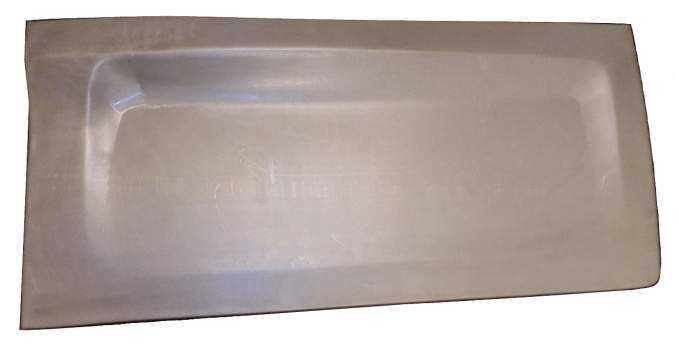 Poszycie drzwi tylnych / klapy OPEL VIVARO 01-14 - medium