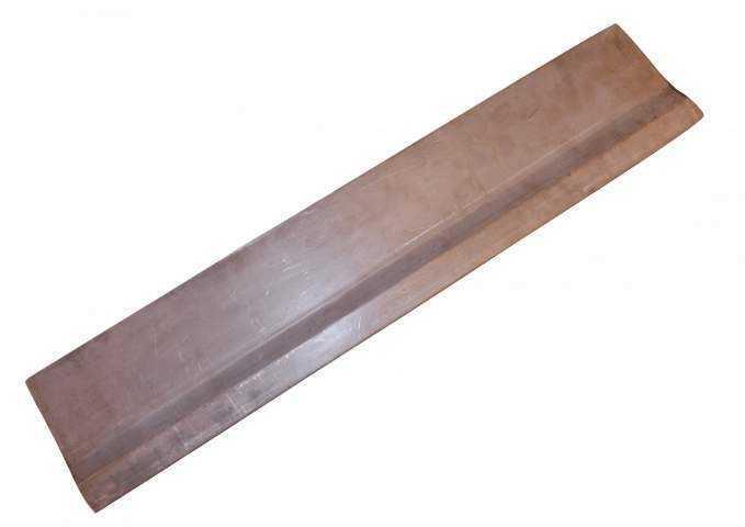 Reperaturka poszycia drzwi tylnych IVECO DAILY 78-99 - medium