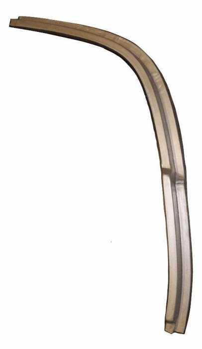 Reperaturka nadkola przedniego /cz.tylna/ MERCEDES 512D - 814 DA (VARIO)1996- - medium