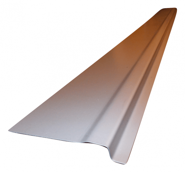 Reperaturka progu cz. wewnętrzna NISSAN TERRANO II 93-04 - medium