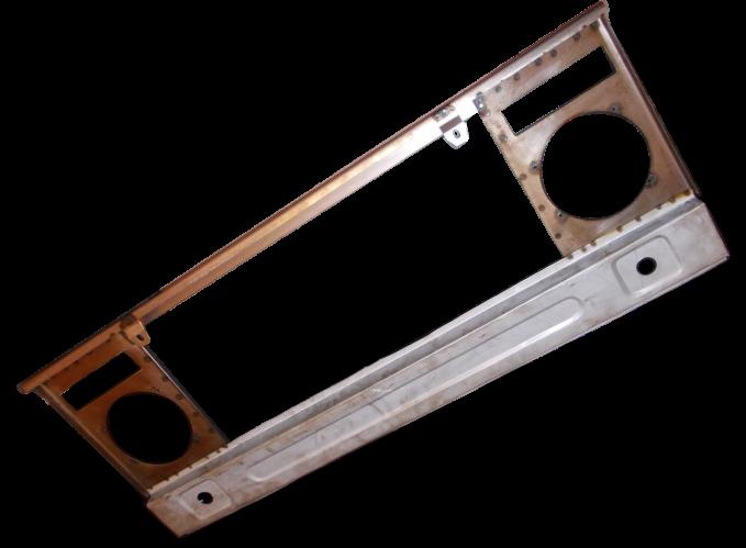 Pas przedni (kpl) stary typ ŻUK - medium